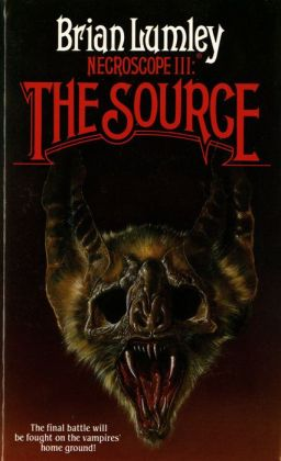 The Source (Necroscope Series)