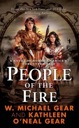 People of the Fire (First North Americans Series)