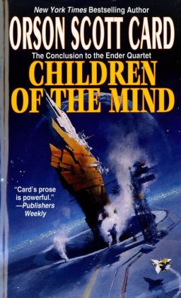 Children of the Mind (Ender Quintet #4)