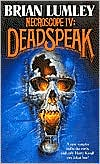 Deadspeak (Necroscope Series)