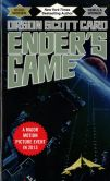 Book Cover Image. Title: Ender's Game (Ender Wiggin Series #1), Author: Orson Scott Card
