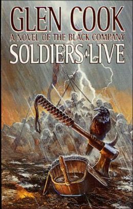 Soldiers Live (Glittering Stone Series #4)