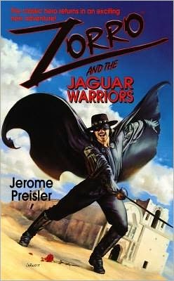 Zorro and the Jaguar Warriors