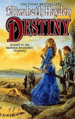 Destiny: Child of the Sky (Symphony of Ages Series #3)