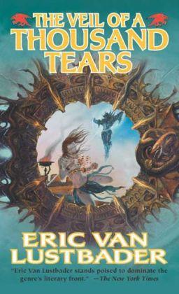 The Veil of a Thousand Tears (Pearl Saga Series #2)