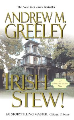 Irish Stew (Nuala Anne McGrail Series)