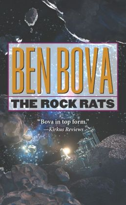The Rock Rats (Asteroid Wars Series #2)