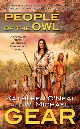 People of the Owl (First North Americans Series)