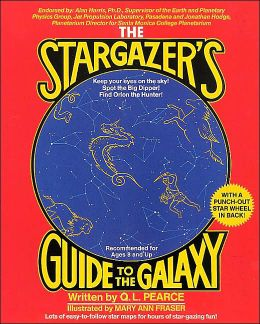 The Stargazers Guide to the Galaxy