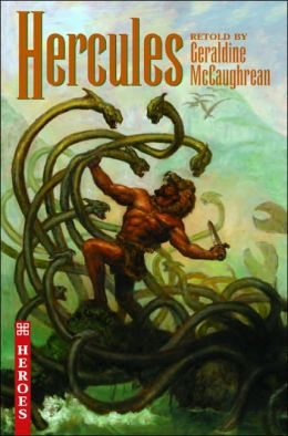 Hercules: Book Four of the Four-Volume HEROES Series
