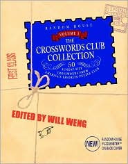 The Crosswords Club Collection