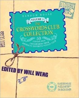Crosswords Club Collection Volume 5