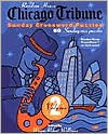 Chicago Tribune Sunday Crossword Puzzles