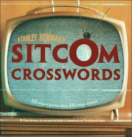 Stanley Newman's Sitcom Crosswords