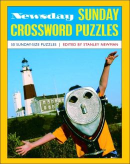 Newsday Sunday Crossword Puzzles