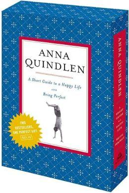 Anna Quindlen Box Set