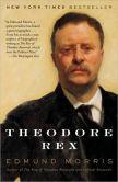 Book Cover Image. Title: Theodore Rex, Author: Edmund Morris