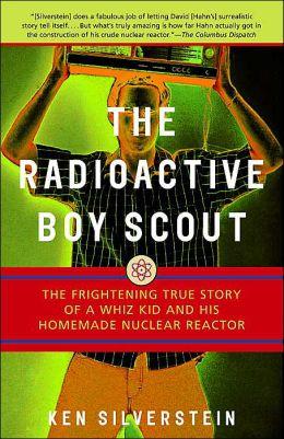 nuclear reactor by ken silverstein 9780812966602 paperback
