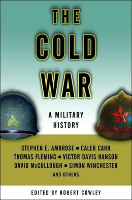 Cold War: A Military History