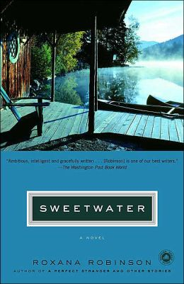 Sweetwater: A Novel