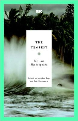 The Tempest (Modern Library Royal Shakespeare Company Series)