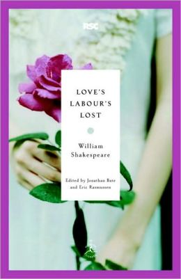 Love's Labour's Lost (Modern Library Royal Shakespeare Company Series)
