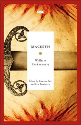 Macbeth (Modern Library Royal Shakespeare Company Series)