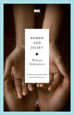 Romeo and Juliet (Modern Library Royal Shakespeare Company Series)