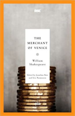 The Merchant of Venice (Modern Library Royal Shakespeare Company Series)