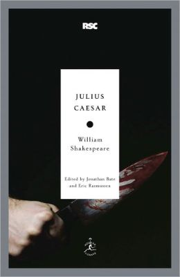 Julius Caesar (Modern Library Royal Shakespeare Company Series)