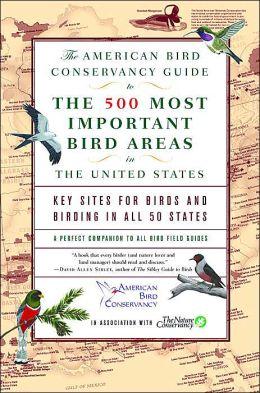 American Bird Conservancy Guide