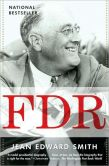 Book Cover Image. Title: FDR, Author: Jean Edward Smith