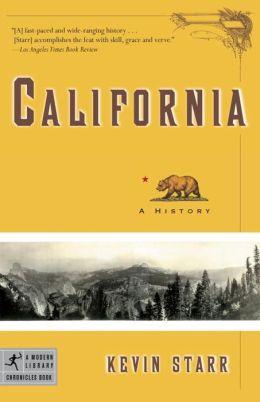California: A History