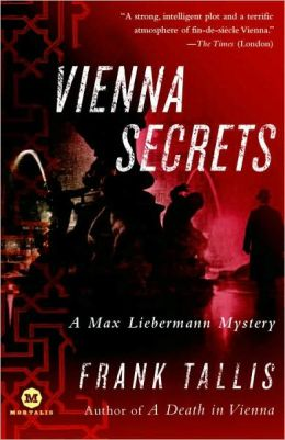 Vienna Secrets (Max Liebermann Series #4)