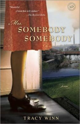 Mrs. Somebody Somebody: Fiction