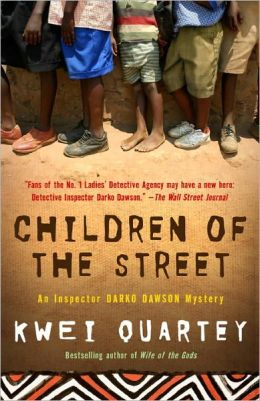 Children of the Street (Darko Dawson Series #2)
