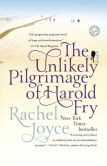 Book Cover Image. Title: The Unlikely Pilgrimage of Harold Fry:  A Novel, Author: Rachel Joyce