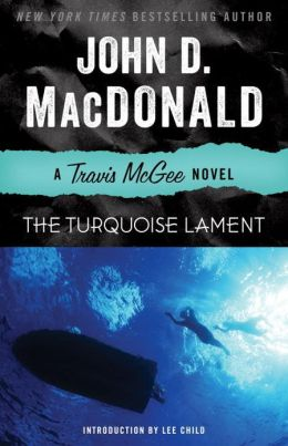 The Turquoise Lament (Travis McGee Series #15)