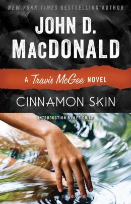Cinnamon Skin (Travis McGee Series #20)