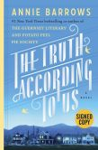 Book Cover Image. Title: The Truth According to Us (Signed Book), Author: Annie Barrows