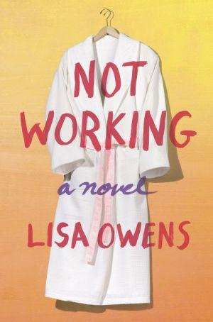 Not Working: A Novel