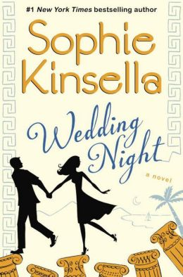 wedding night pdf sophie kinsella