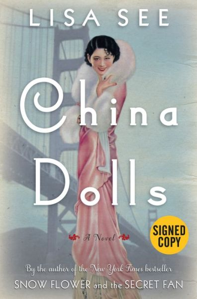 China Dolls (Signed Book)
