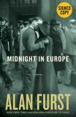 Book Cover Image. Title: Midnight in Europe (Signed Book), Author: Alan Furst