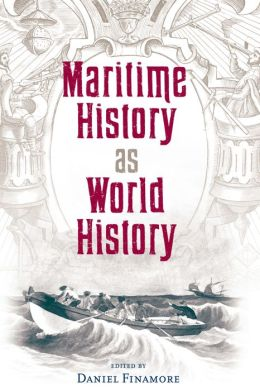 Maritime History as World History