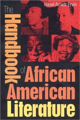 The Handbook of African American Literature