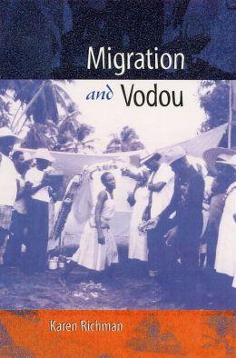Migration and Vodou