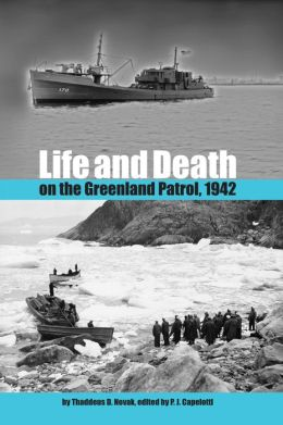 Life and Death on the Greenland Patrol, 1942