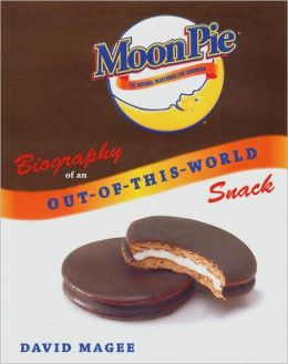 MoonPie: Biography of an Out-of-This-World Snack