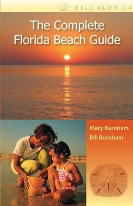 Complete Florida Beach Guide
